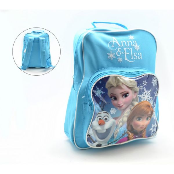 Backpack 33cm THE<br>SNOW QUEEN