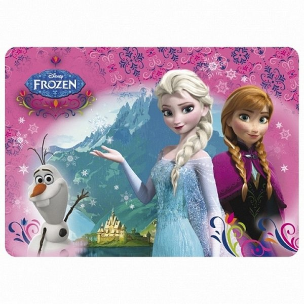 Mat Snow Queen -<br>(2er-Set)
