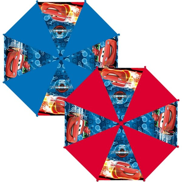 Parasol Samochody<br> Cars - (2 Różne<br>wzory)