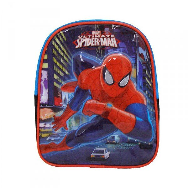 Plecak Spiderman 24cm