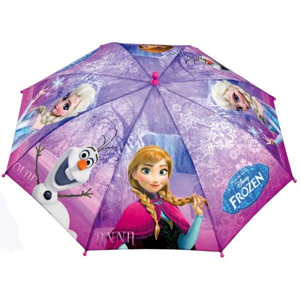 Umbrella Die<br> Schneekönigin -<br>Blue Night