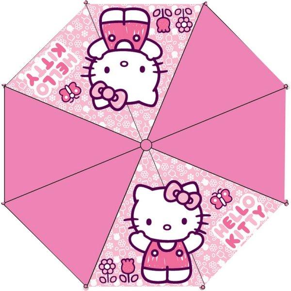Parasol<br> automatyczny Hello<br>Kitty
