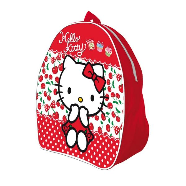 Backpack Hello<br>Kitty 28cm