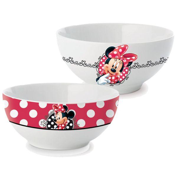 Box Bowl 13,5cm - Minnie