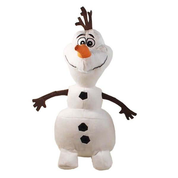 Plush 30cm THE<br>SNOW QUEEN - Olaf