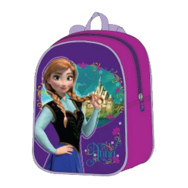 Backpack 24cm the<br>Snow Queen - Anna