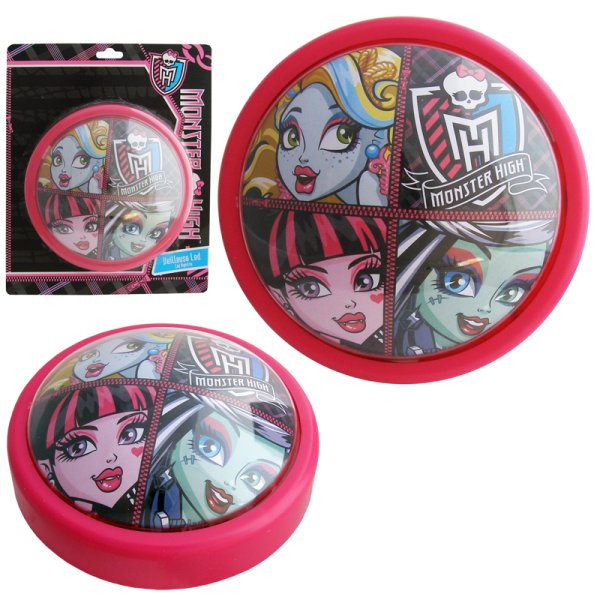 Nacht Pusher<br>Monster High