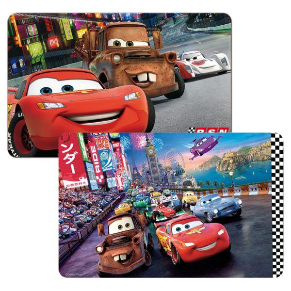 Mat Cars - (2<br>Matching-Modelle)