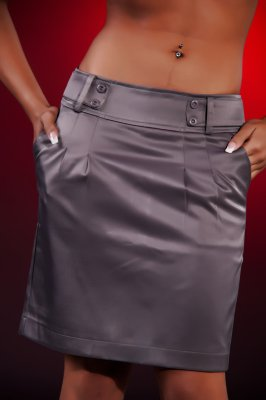 Ladies Waist skirt,<br>size 38 / M