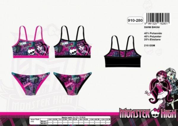 Monster High kids<br>swimwear, bikini