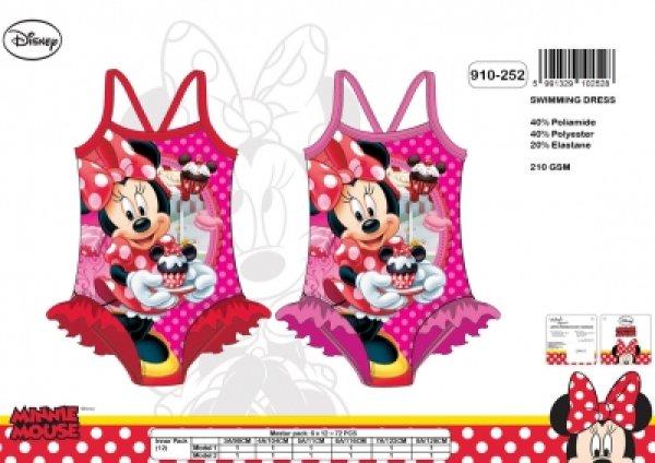 Minnie child swimsuit