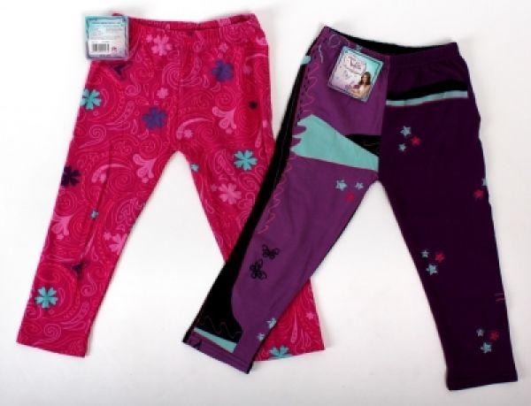 Violetta bébé leggings