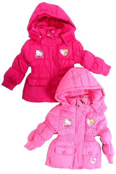 Hello Kitty<br>children&#39;s coat