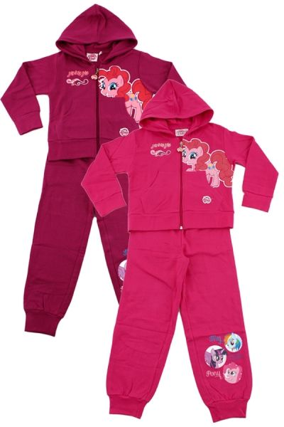 My Little Pony<br>BABY WARMER SET