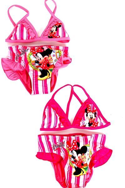 Minnie bikini girl