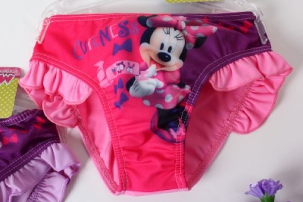 Minnie girl<br>swimsuit bottom