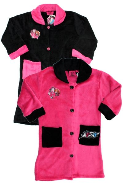 Monster High KINDER ROBE