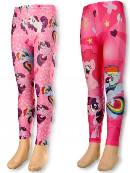 My Little Pony <br>kids summer legging