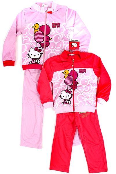 Hello Kitty Kinder<br>Ofen-Set