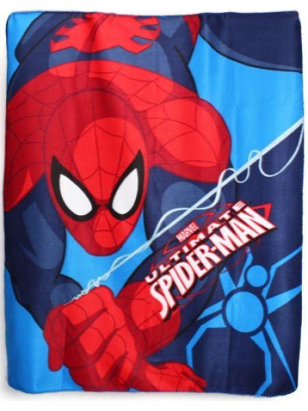 Spider-Man Babydecke