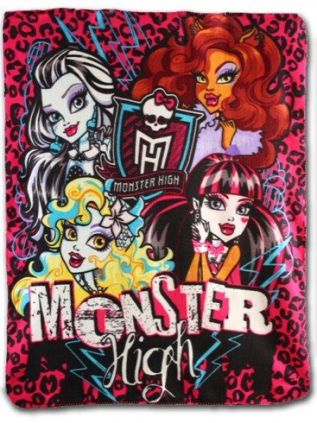 Monster High Decke