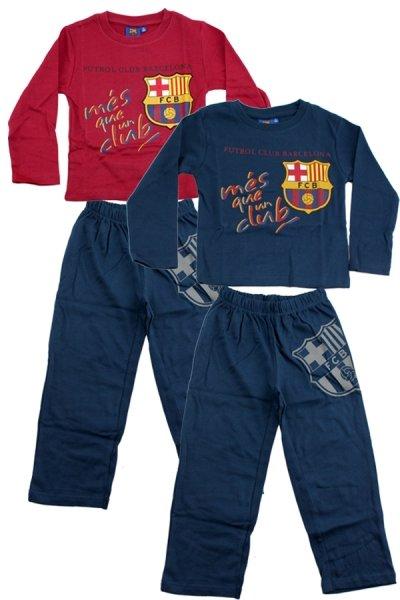 FC Barcelona<br>gyermek pizsama