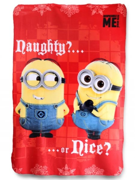 Minions couvrent