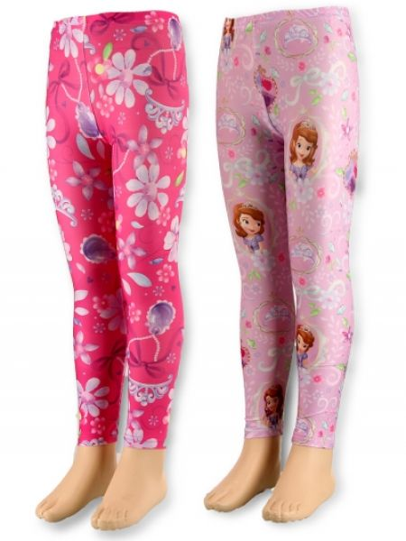 Sofia<br> children&#39;s<br>summer leggings