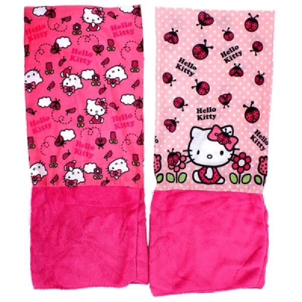 Hello Kitty<br> children&#39;s<br>snood scarf