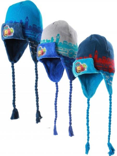 Chuggington czapka<br>dziecko
