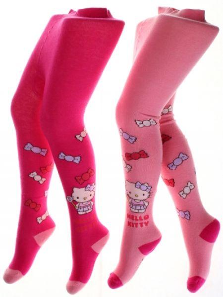 Hello Kitty Kinder<br>Strümpfe