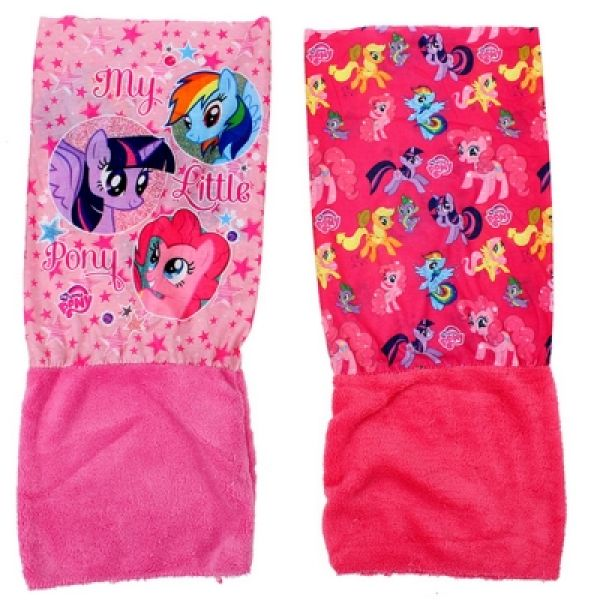My Little Pony<br>baby snood scarf