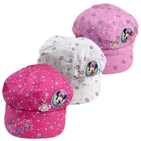 Minnie fashion cap