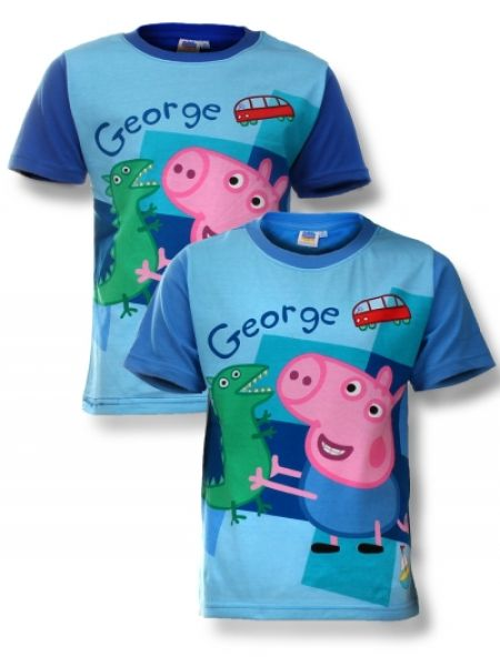 Peppa Pig<br> children&#39;s<br>T-shirt