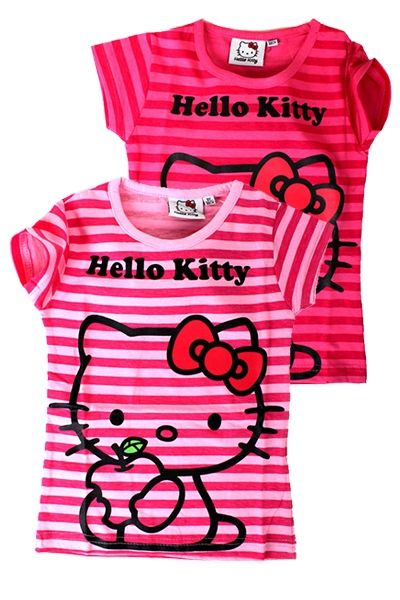 Hello Kitty &#39;s<br>T-Shirt