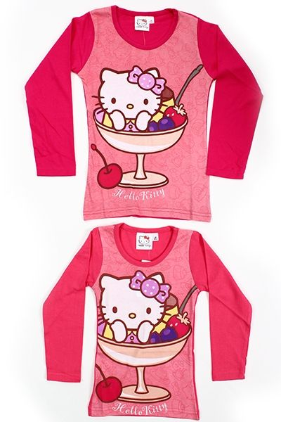 Hello Kitty &#39;s<br>T-shirt