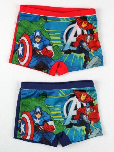 Avengers kids<br>swimming trunks