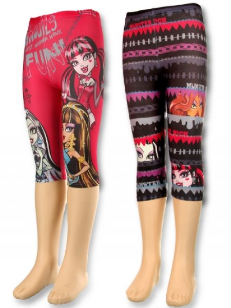 Monster High<br>Kindsommer legging