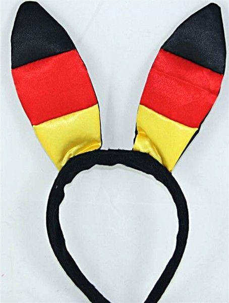 Haarreif mit Bunny-Ohren Deutschland