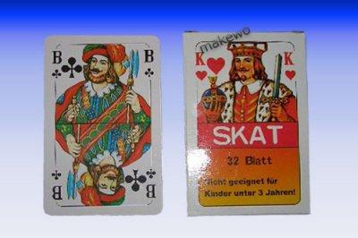 SKAT Card, 32mm<br>penge, zsírozást