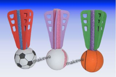 SOFT - BALL -<br>GAME, 10 cm
