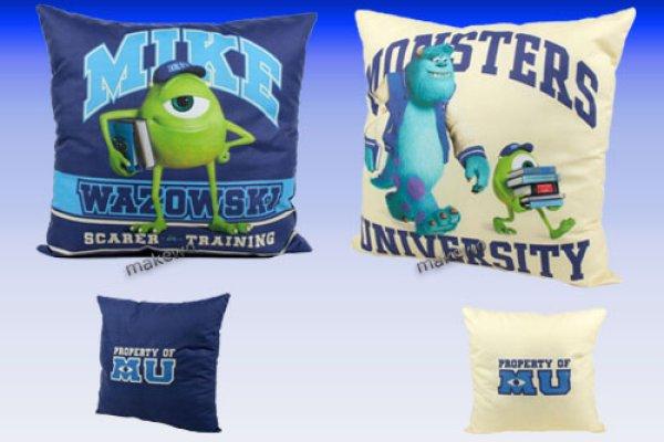 Oreiller Monsters University Monster High 40 cm