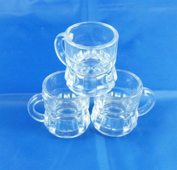 Shooter - Schnapsglas - Glaskrug - 2 cl