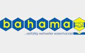 Firmenlogo Bahama Warenvertriebs GmbH