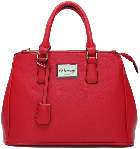 Princely Handtasche Rot