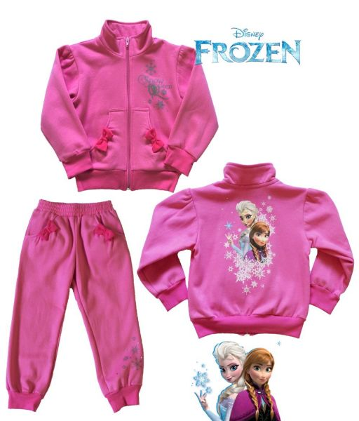 Sweatshirts,<br> jogging sets<br> Disney Frozen, ...