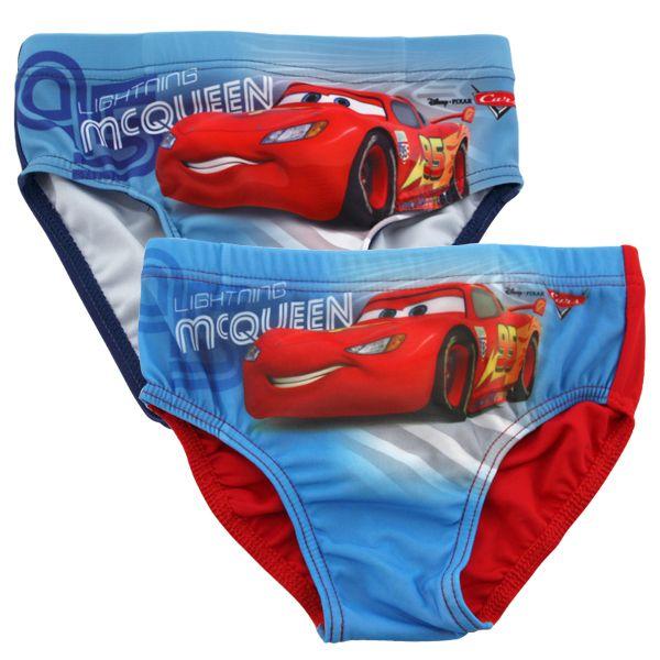 Disney Cars, Cars<br> les shorts de bain<br>pour enfants