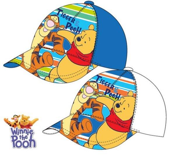 Disney Winnie the<br> Pooh Baby Baseball<br>Cap