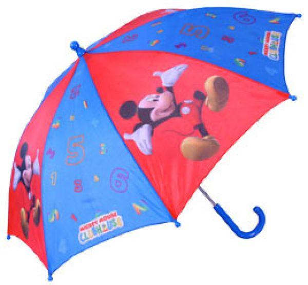 Kinder Regenschirm<br>Disney Mickey Ø 65cm
