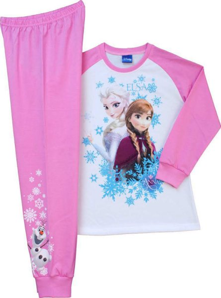 Children pajamas<br> long Disney<br>Frozen, frozen